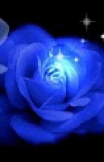Blue Blood Roses