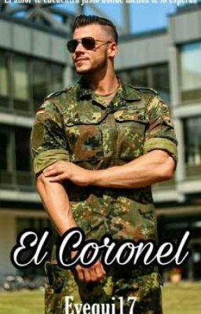 El Coronel by Evequi17