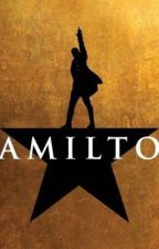 Hamilton One-shots by itsYaGirlMJ00
