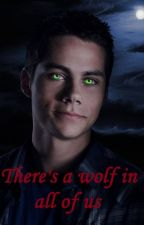Effects of Kissing Werewolves (sterek) by ayadarkness