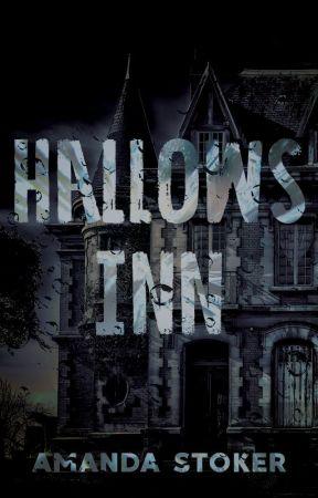 Hallows Inn ✔️ by cocoalatte7