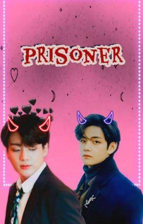 prisoner by Vkook8436