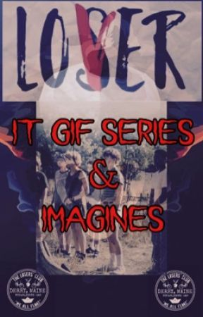 IT Gif Series & Imagines (REQUESTS CLOSED) by TheArcher1304