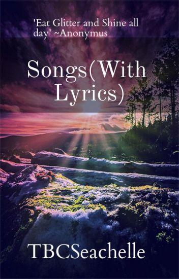 Songs(With Lyrics)