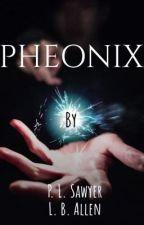 PHEONIX by LBGPLM2