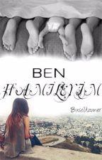 Ben Hamileyim #Wattys2016 by buseuzuner8