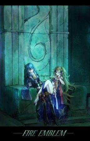 Shattered Songs of Faith by GhostgirlLuminisa