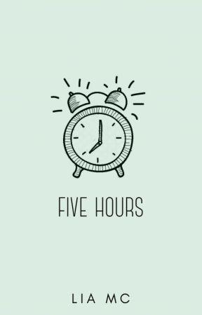 five hours (bxb) by SuperheroesAndSprite