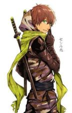 Narashi The Ninja by Xbox360Kids