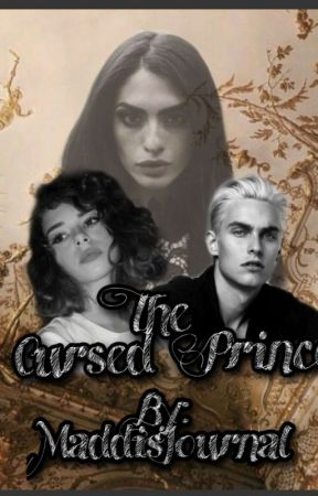 The Cursed Prince by maddisJournal