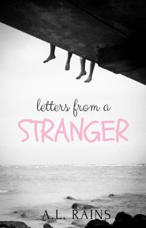Letters From A Stranger |COMPLETE| by alrains