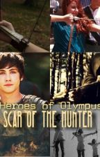 Scar of The Hunter by Simply_imagine_it