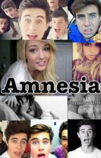 Amnesia (Nash Grier) by XPro_FangirlX