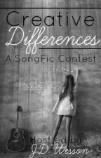 Creative Differences (A SongFic Contest) by JDWesson