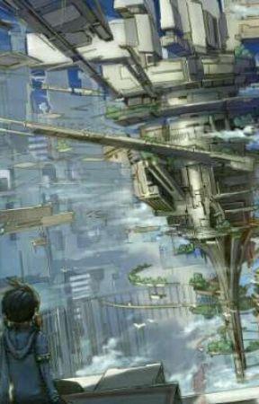 Imeria: {Zolpneim} CH/EP #1 by NickTrooper