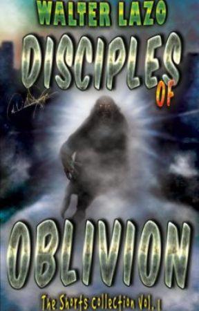 Disciples of Oblivion by WerewolfWinter