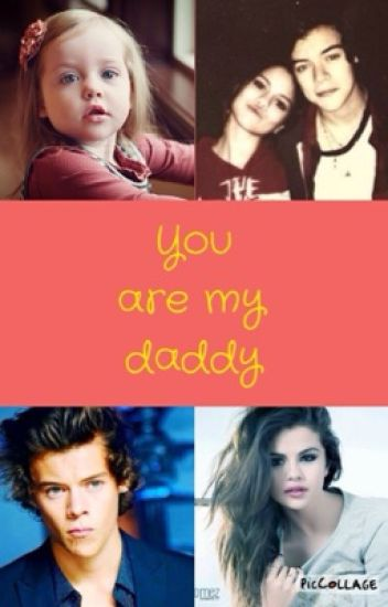 You are my daddy - Harry Styles [PL]
