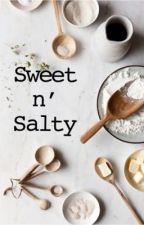 Sweet n' Salty by aspevaa