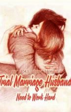 TRIAL MARRIAGE HUSBAND: NEED TO WORK HARD by Khey612