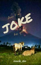 JOKE(bxb) by monk_zin