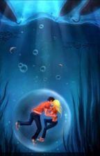 Percy x Annabeth by naomi40987