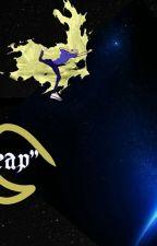 """Leap"" by Daeth_Ringer"