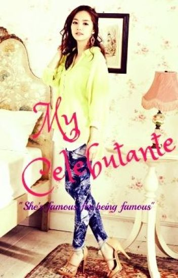 My Celebutante