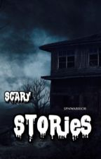 Scary Stories by spnwarrior