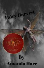 Fairy Harvest by sacredlilac