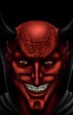 Devil's Pet by MadDicks