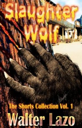 Slaughter Wolf by WerewolfWinter