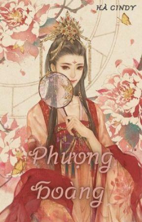 [Cung đấu] [Xuyên không] Phượng Hoàng by Cindy_TDB