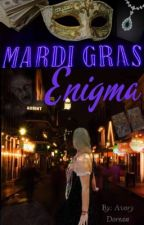 Mardi Gras Enigma, New Orleans by Avorydorean77