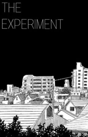 The Experiment (RM BTS) by hobisserenity