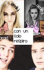 Con un Sólo Respiro by MaxyChips