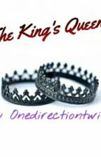 The King's Queen by Onedirectiontwin