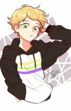 Childhood crushes by MiraculousAdrien15
