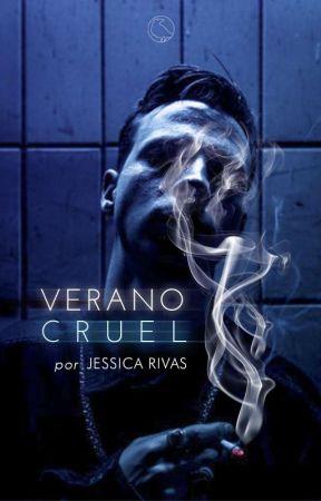 Verano Cruel © by JessRe