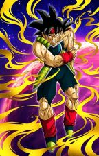 BSG Version: What If Bardock Saved The Saiyans by BSGNetwork