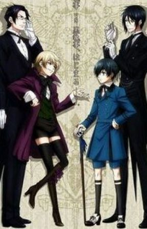 Ways To Annoy Black Butler by moonlightgirl25
