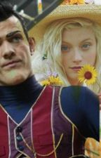 Lazy Town: Rotten Romance. by sarahjanepOp
