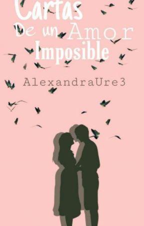 cartas de un amor Imposible by Angel_of_death132