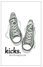 kicks by mockingjayde