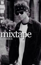 mixtape // a.i. [au] by amityashton
