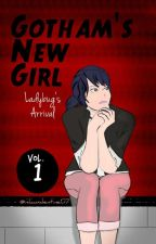 Gotham's New Girl: Ladybug's Arrival by Tacui_Ban_07