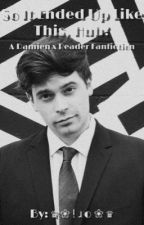 So It Ended Up Like This, Huh? (A Damien Haas x Reader Fan Fiction) by _-ori17-_