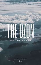 The OZON of The Earth by DausNet
