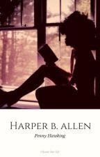 Harper B. Allen by penny88