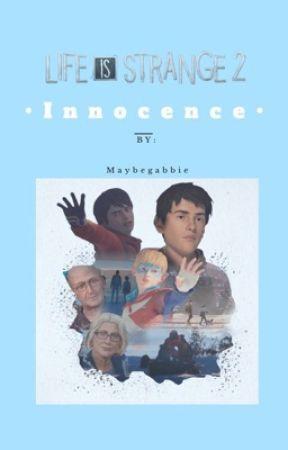   Innocence   {Sean x Reader} by maybegabbie