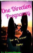 One Direction Pregnancy by PrincessKbunny